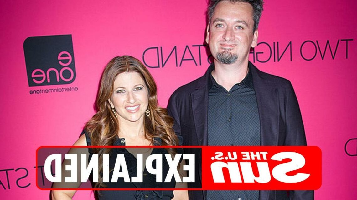 Who is Rachel Nichols' husband Max?