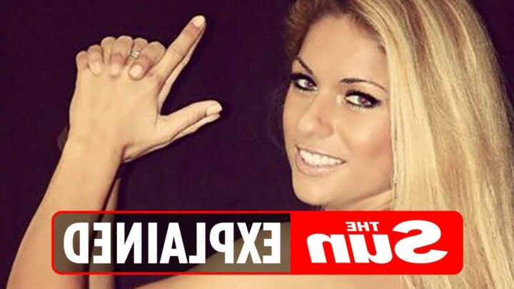 Who is Slovakian swimwear model Mayka Kukucova and why did she murder British millionaire Andy Bush?
