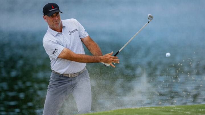 Why Are There More Successful Older Golfers Today?