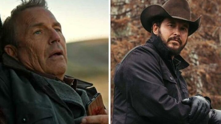 Yellowstone season 4 release confirmed: When is the Paramount Plus series back?