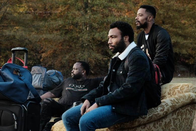 'Atlanta' Season 3 to Premiere in First Half of 2022, as FX Sets Upcoming Slate, Adds New Brit Marling Series