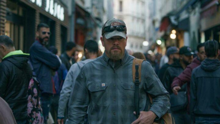 'Stillwater' Runs Deep: Matt Damon-Starring Indie Hits $10 Million, Holds No. 5 Slot In North America– Specialty Box Office