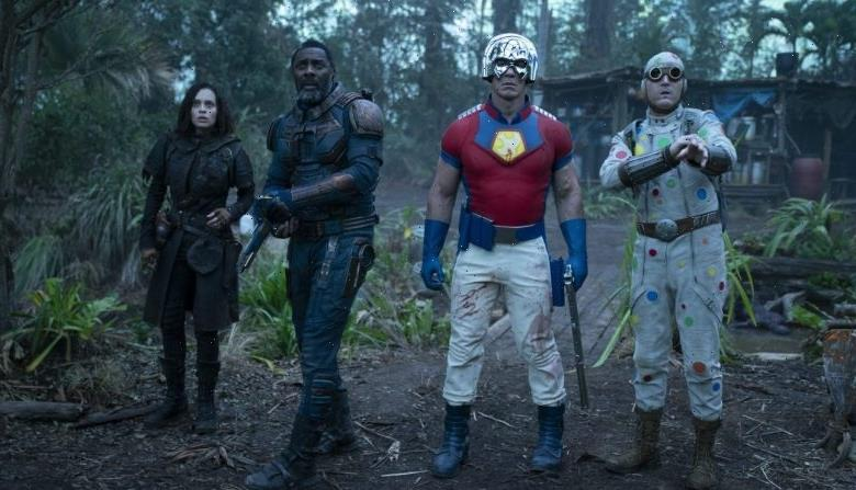 'The Suicide Squad': James Gunn Details the Film's Post-Credits Scenes and What They Mean for the DCEU