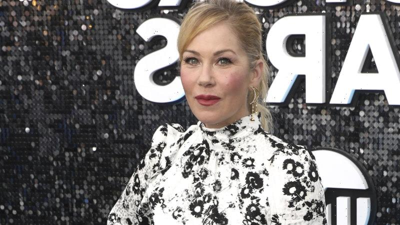 'Tough road': Actor Christina Applegate reveals she has multiple sclerosis