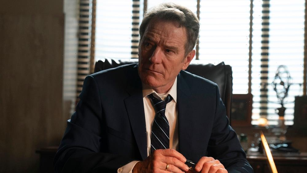 'Your Honor' Renewed For Season 2 By Showtime, Bryan Cranston Set To Return