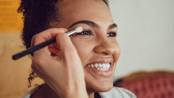 5 Trending Statement Eye-Makeup Looks to Add to Your Must-Try List Right Now