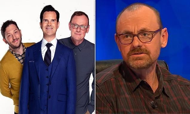 8 Out Of 10 Cats panellist and comedian Sean Lock dies aged 58