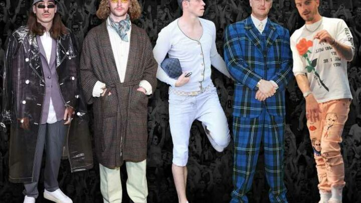 After Jack Grealish's dodgy trousers with Ellie Brown – here's other footballers' WORST outfits