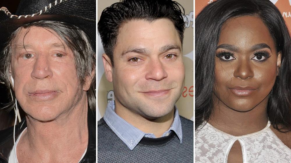 Alexandra Grey, Jeremy Luke & Mickey Rourke Set For Movie 'Replica'