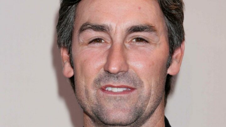 American Pickers: Who Is Mike Wolfe's Brother, Robbie Wolfe?