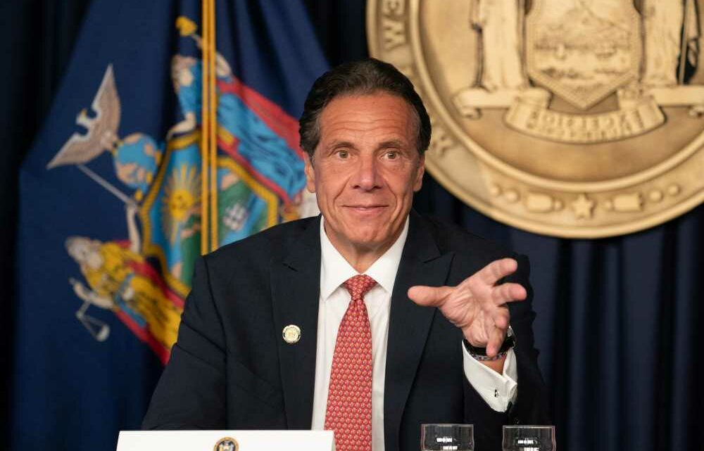 Andrew Cuomo's long record of failing New York