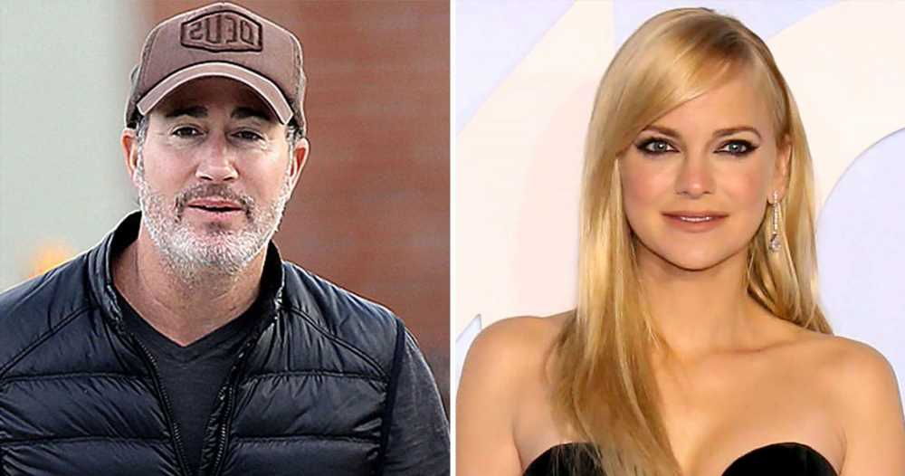 Anna Faris Explained Her Reason for Eloping With Husband Michael Barrett