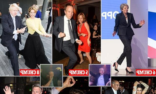 As Gove's dance moves give us a laugh, there's a lesson for all MPs