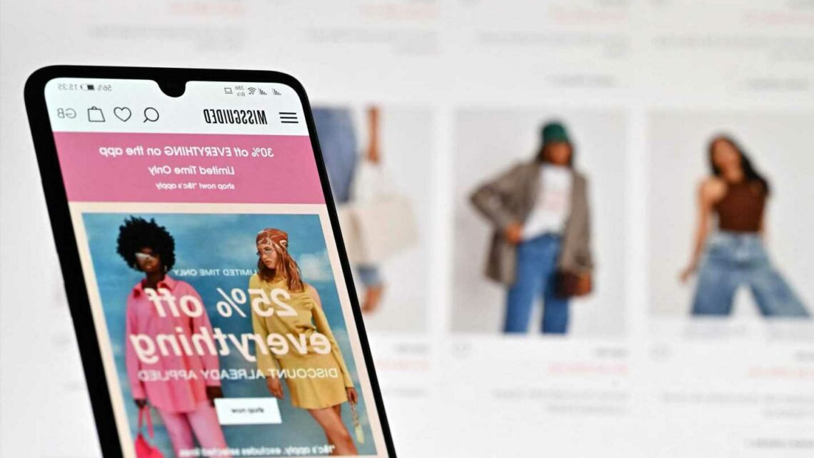 Asda to sell Missguided clothes in 100 stores – see the full list