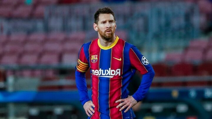 Barcelona president: Keeping Messi was a 'risky' investment