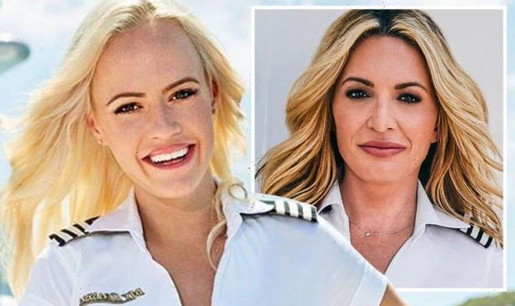 Below Deck's Kate Chastain offers brutal advice to newbie Heather Chase 'No one remembers'