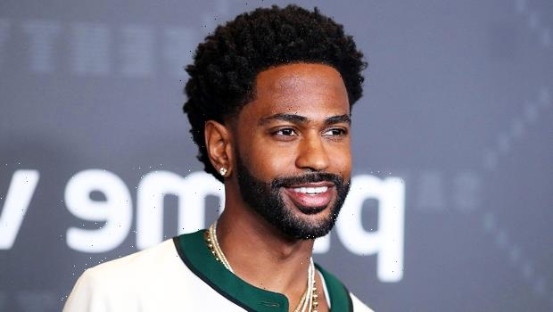 Big Sean Shows Off His Beverly Hills Mansion With A Nightclub, Stripper Pole & More — Watch