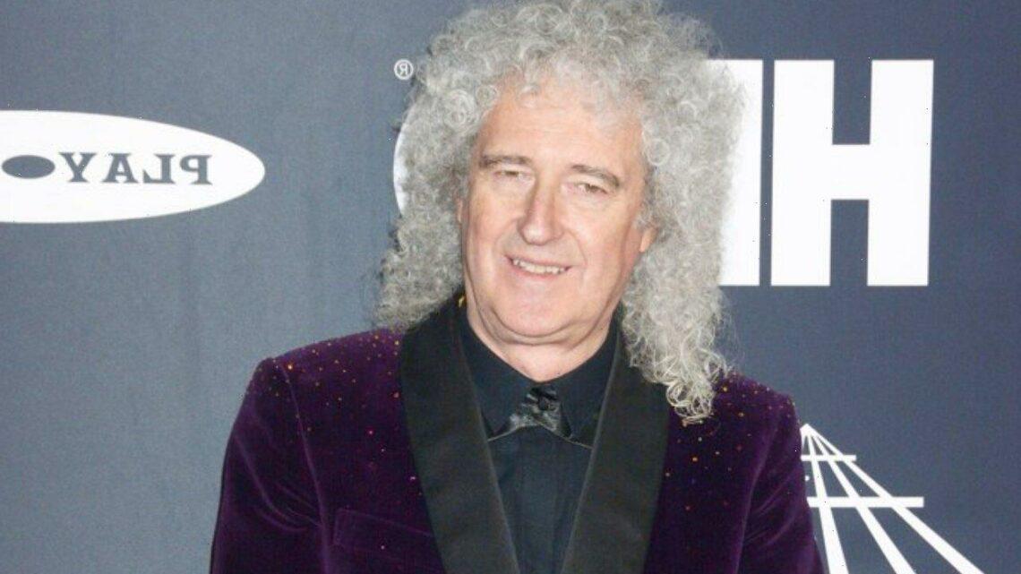 'Bohemian Rhapsody' Movie Sequel Confirmed by Brian May