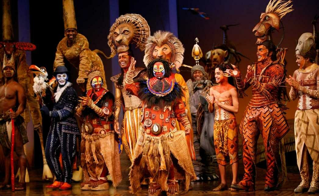 Book The Lion King Musical tickets from £25 for London Theatre Week 2021