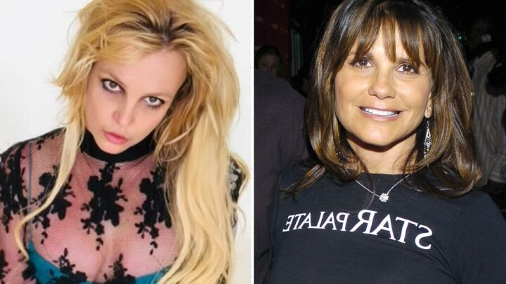 Britney Spears' mom Lynne slams 'uninformed' trolls after she's accused of 'not helping' star get out of conservatorship