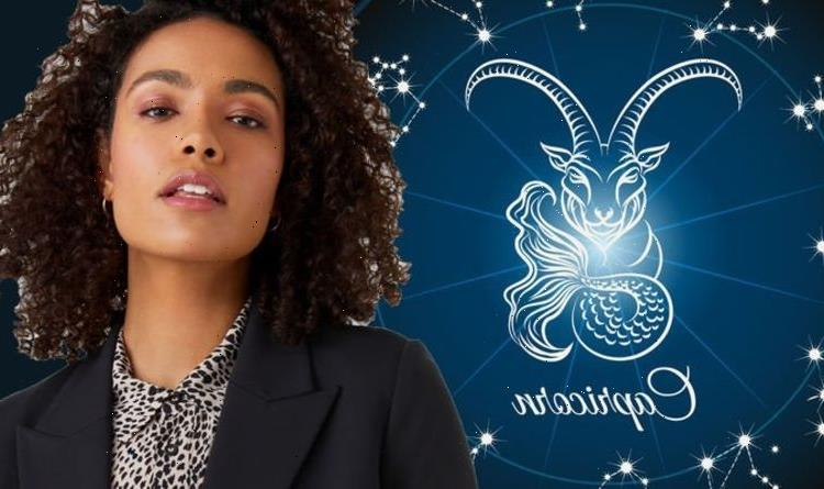 Capricorn: Star sign shows it is 'capable and in control' with 'traditional' style