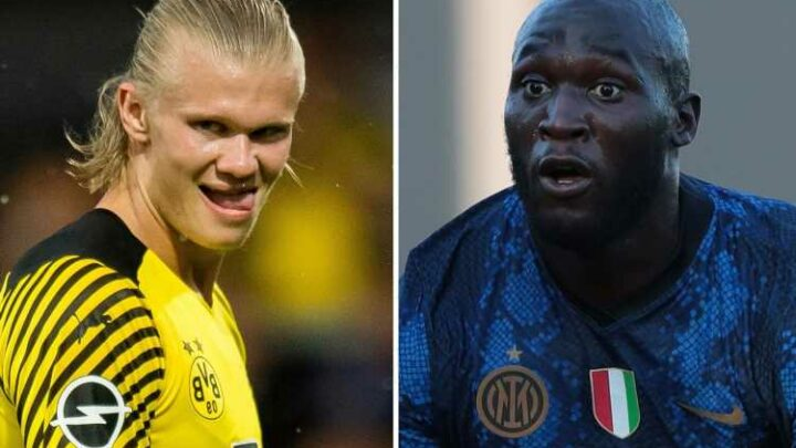 Chelsea add £58m to transfer warchest to fund mega move for Haaland or Lukaku after selling eight players