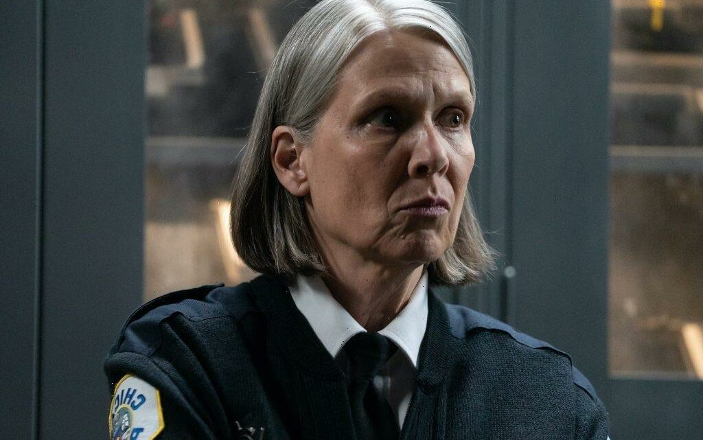 'Chicago P.D.': Fans Want to See More Of Trudy Platt Next Season