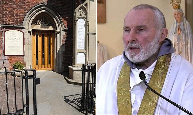 Church slams anti-vaxxer priest who urged people to avoid Covid jab