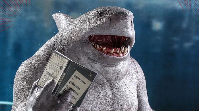 Cool Stuff: You Can Never Have Too Much King Shark, as This Fancy Sideshow Figure Proves