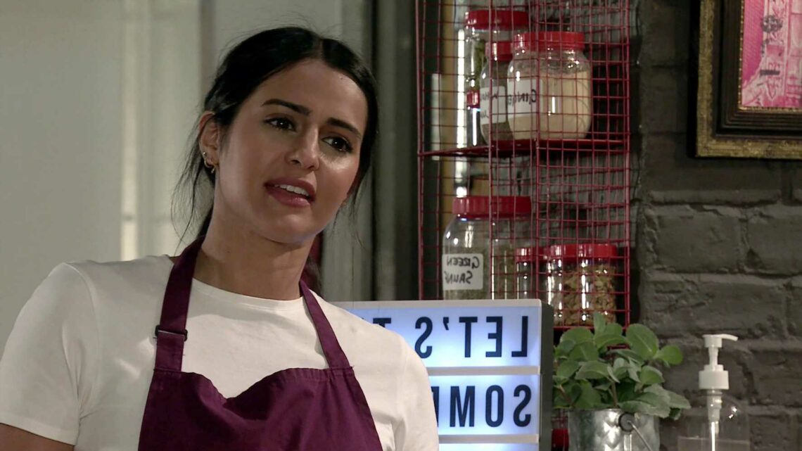 Coronation Street spoilers: Jenny Connor exposes Daisy Midgeley's scheming to Alya Nazir after Ryan is dumped