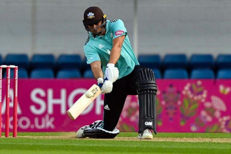 Cricket: Singapore-born Tim David joins Indian Premier League's Royal Challengers Bangalore
