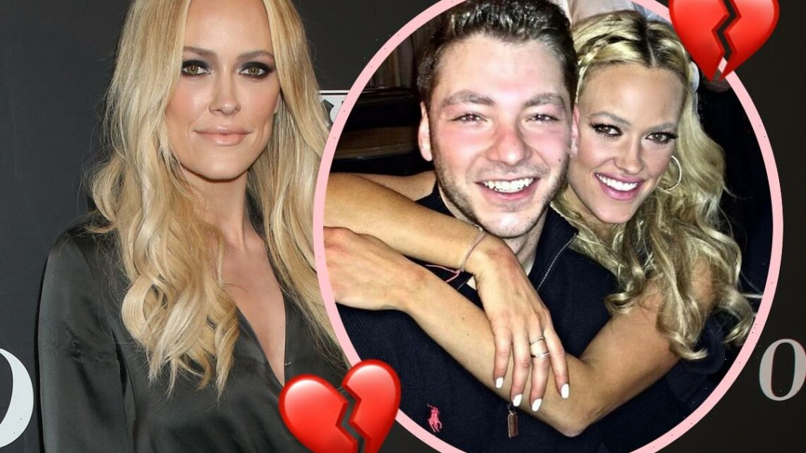 DWTS' Peta Murgatroyd 'Filled With Regret' For Not Texting Serge Onik Before His Death – See More Tributes To The Dancer