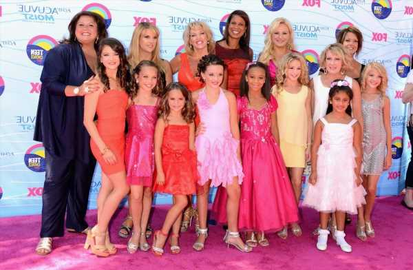 'Dance Moms': A Video of Abby Lee Miller Dancing Has Been Unearthed