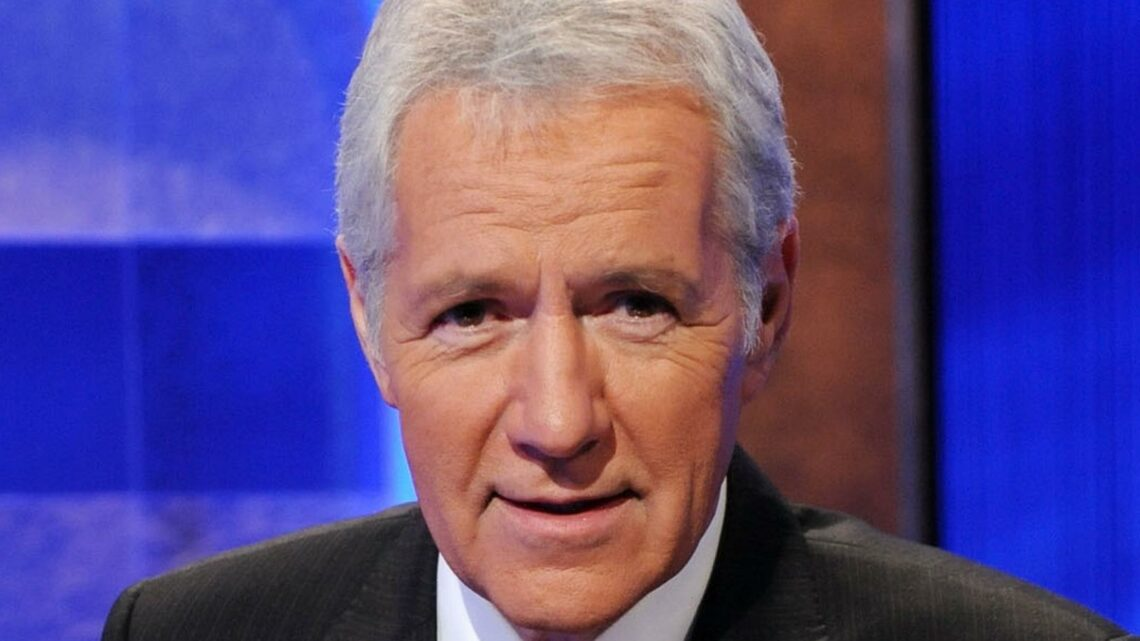 Did Alex Trebek Really Name This CNN Host As His Favored Replacement?