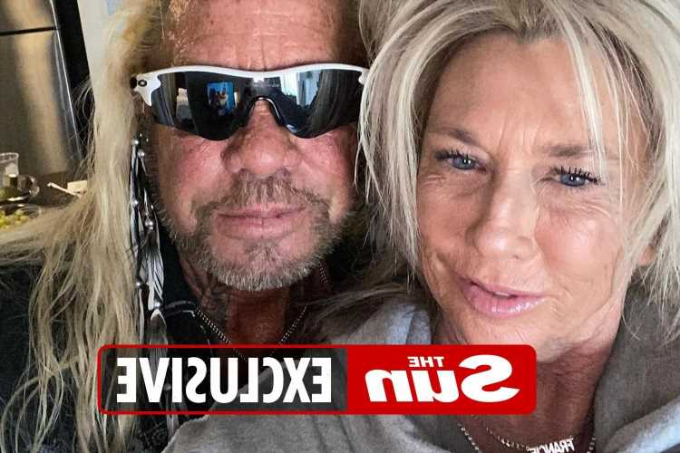 Dog the Bounty Hunter's daughter Cecily claims she's NOT invited to his wedding & has never met his fiance Francie Frane