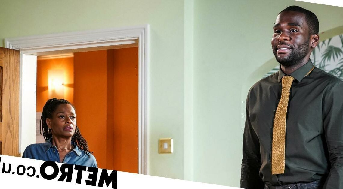 Double exit revealed for Isaac and Sheree in EastEnders?