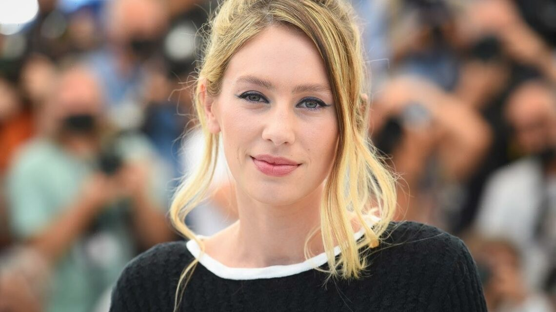 Dylan Penn Doesn't Shy Away From Tough Conversations