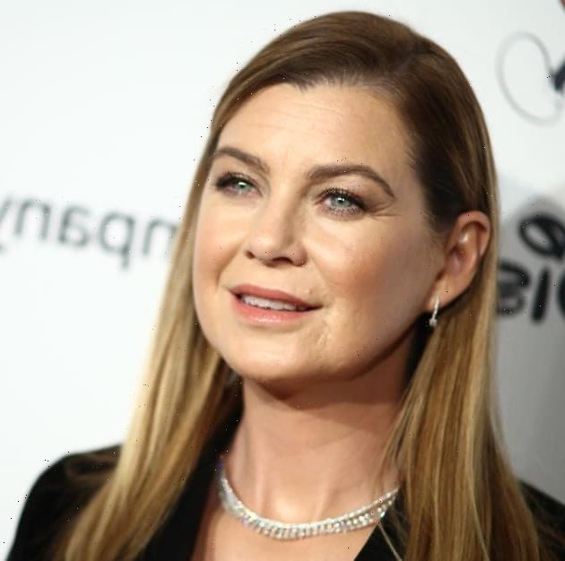 Ellen Pompeo: I'm Getting Ready to Quit Acting!