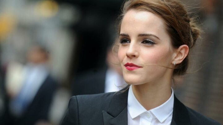 Emma Watson Won't Talk About Her Boyfriend for 1 Reason