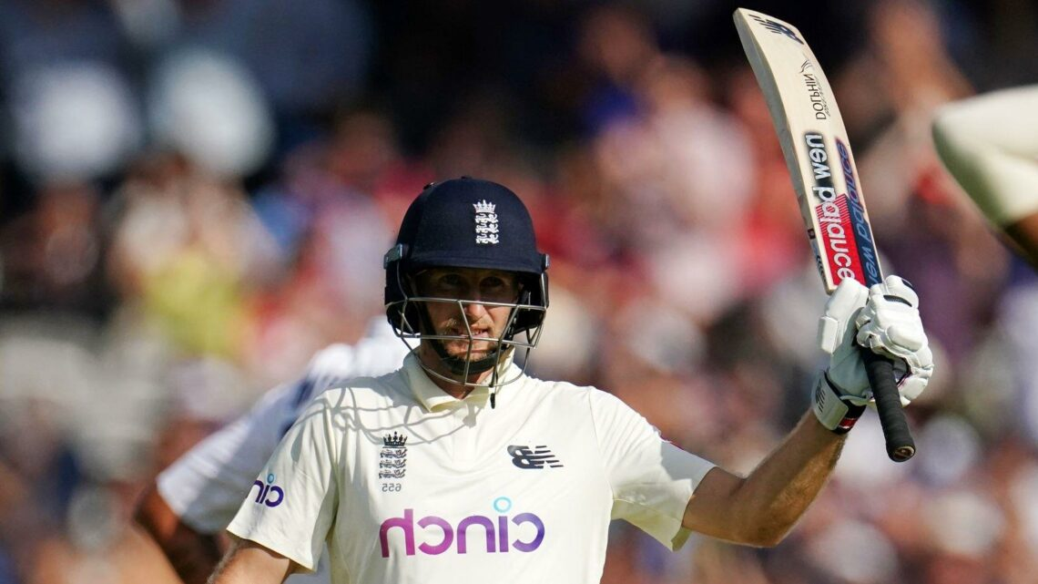 England captain Joe Root's form against India is result of 'incredible work in lockdown', says Michael Atherton