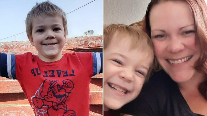 Family of missing Idaho boy, 5, speaks out one month after disappearance: 'Our Family is broken right now'