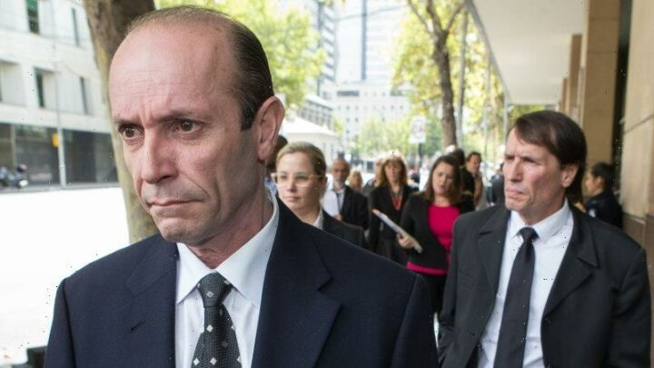 Former bankrupt chicken killers put aged care business into administration