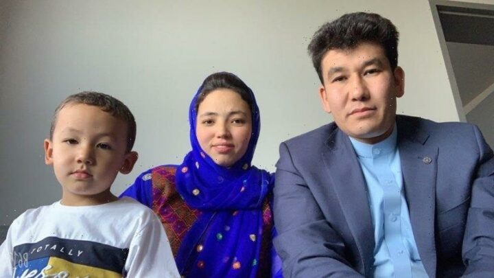 From Kabul to Melbourne: the Afghans safe at last, and the ones left behind