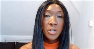 GMB viewers baffled as GB News host Nana Akua pops up in Covid-19 jab debate