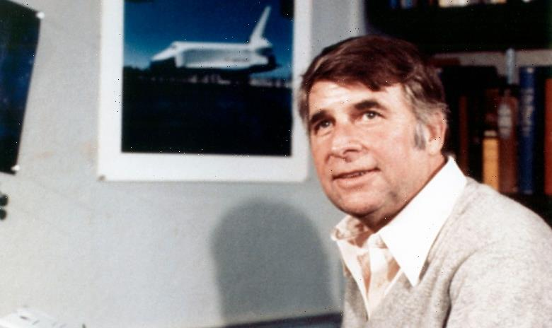 Gene Roddenberry at 100: The 'Star Trek' Creator Imagined a Glorious Future — and Our Fraught Present