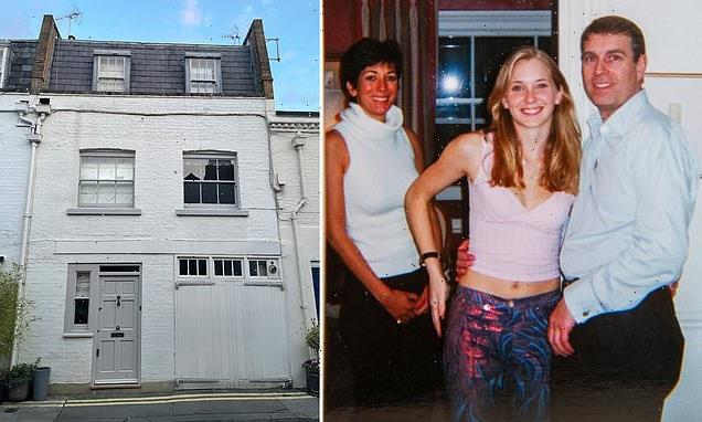 Ghislaine Maxwell sells mews house in Belgravia – for £1.75m
