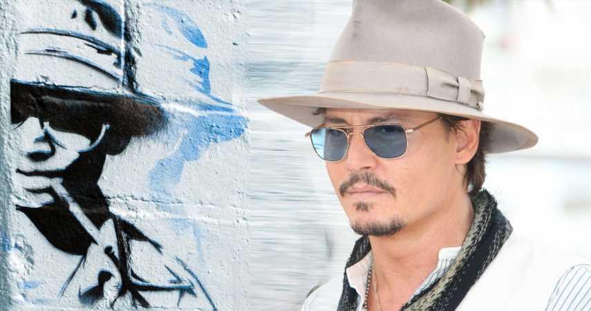 Going, Going, Gonzo: Johnny Depp & Hunter S. Thompson's Unlikely Friendship
