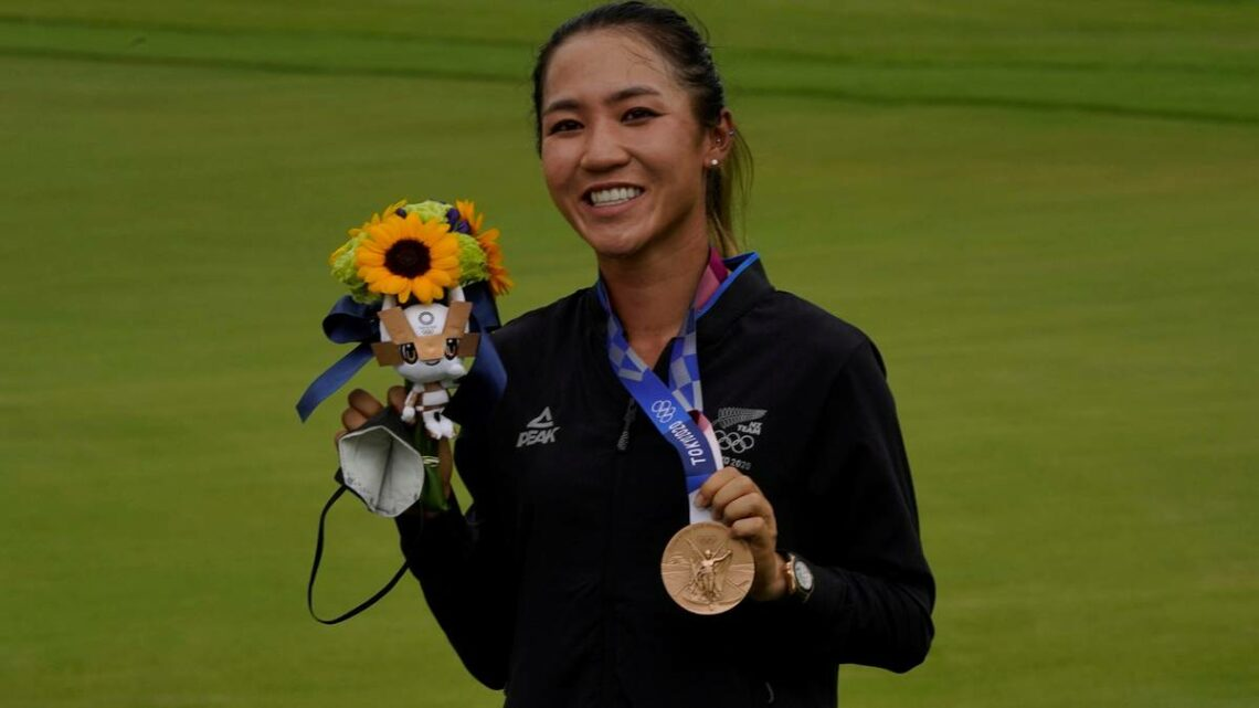 Golf: Lydia Ko on her Olympic strategy paying off, retirement and why results are secondary