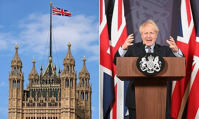 Government spends more than £163,000 on Union flag in two years