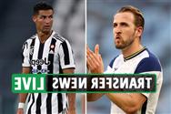 Harry Kane to Man City EXCLUSIVE, Cristiano Ronaldo angrily denies Real Madrid transfer talk, Abraham joins Roma